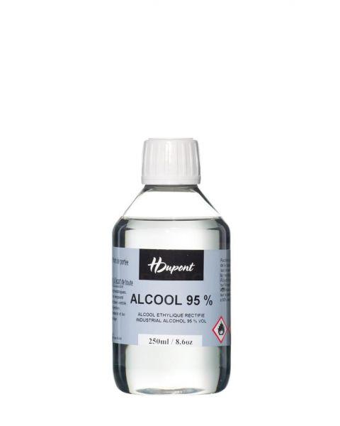 Dupont Alchol 95% voor industrieel gebruik I 250 ml