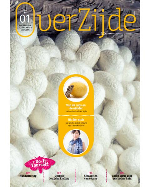 Magazine Over Zijde