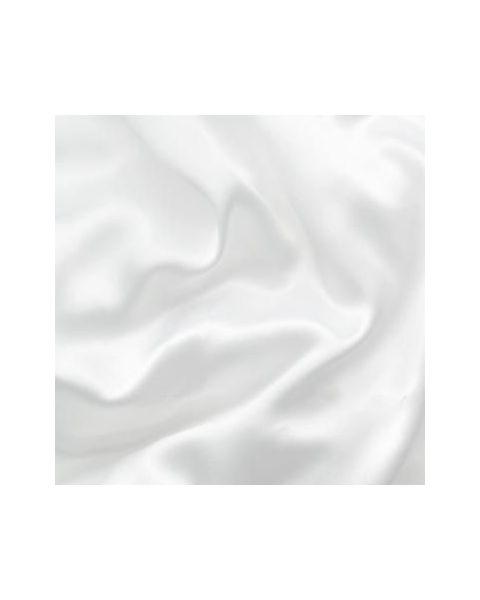 Crêpe Satin 17 / Natuurwit / 140 cm breed