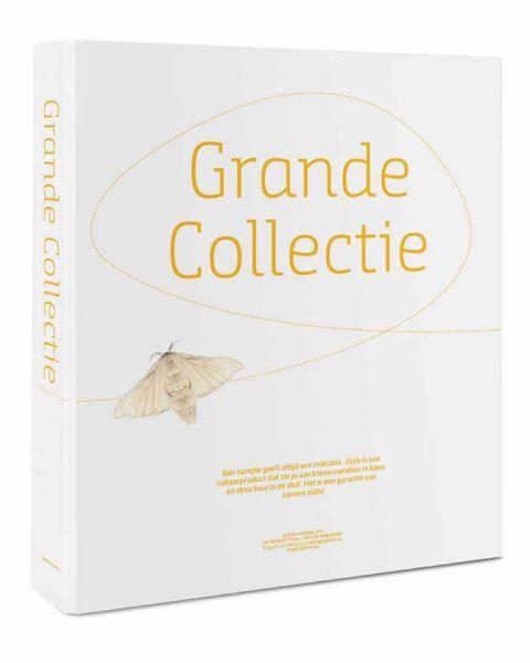 Stalenboek Grande Collectie