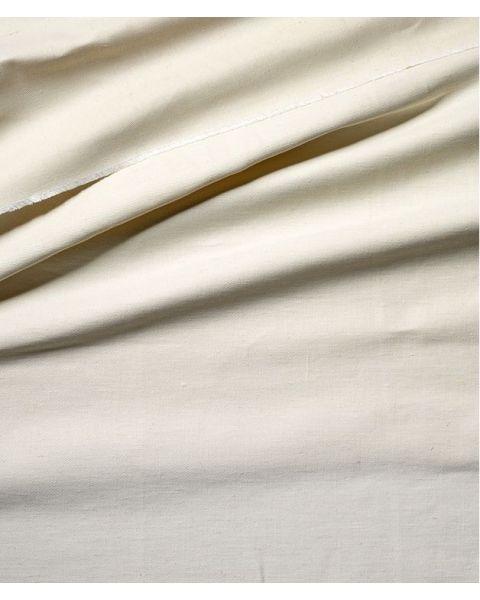 Twill / half-gebleekt / 265 cm breed