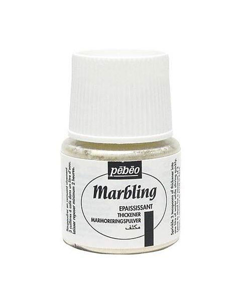 35 gram - Marmergrond