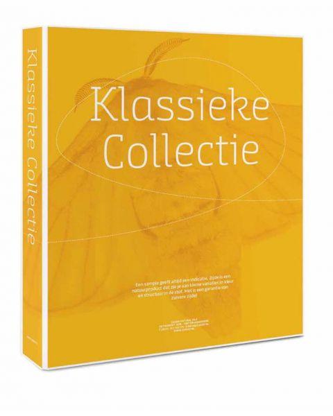 Stalenboek Klassieke Collectie