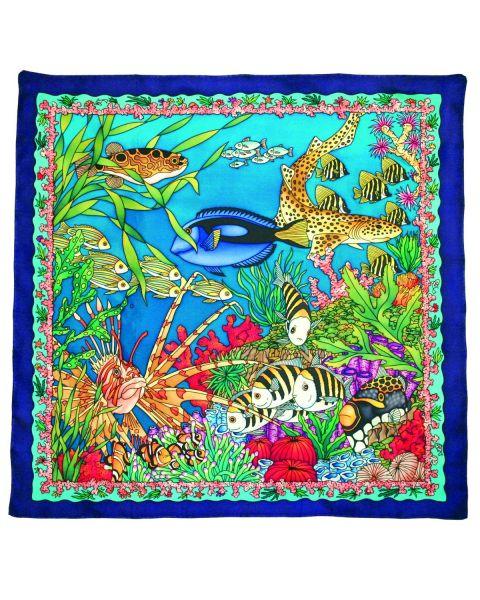 Aquarium - 90 x 90 cm