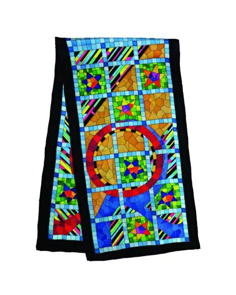Sales Mosaic - 145 x 43 cm