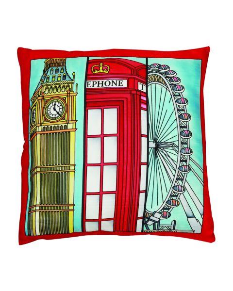 London - 40 x 40 cm