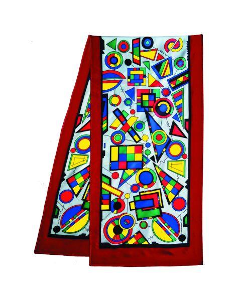 Sales Geometric - 180 x 43 cm