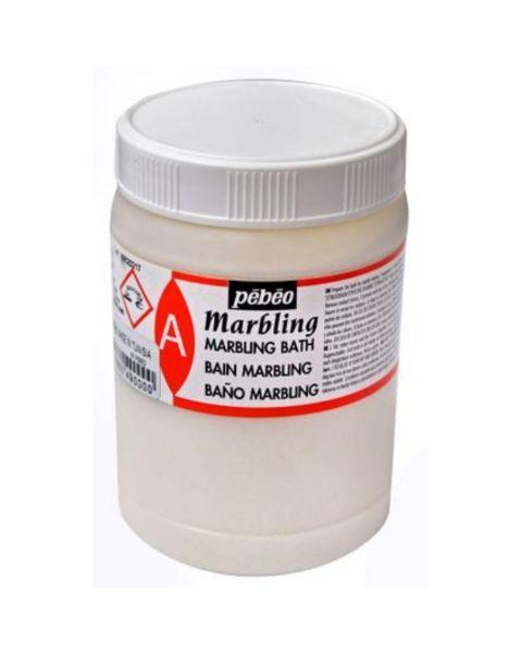 200 gram - Marmergrond