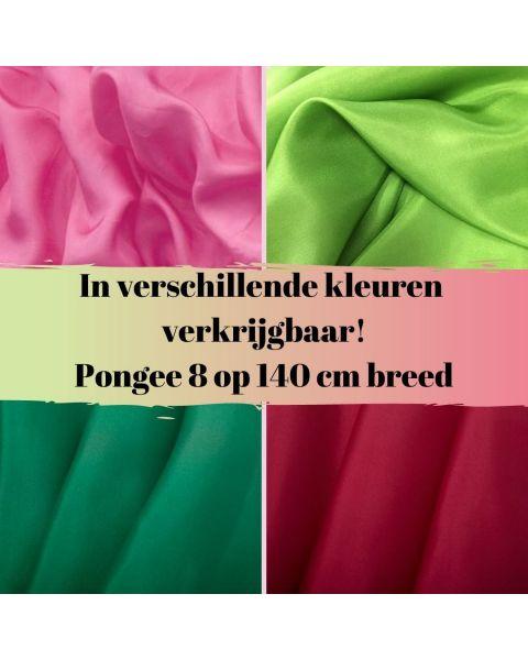 Pongee 8 - Kleur