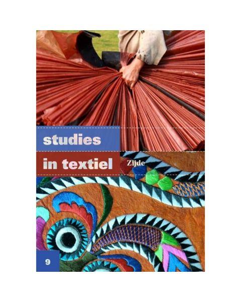 Studies in Textiel 9: Zijde
