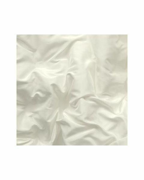 Taffetas / Wit / 140 cm breed
