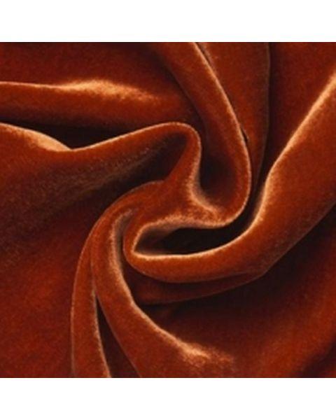 ZijdeIViscose Fluweel - Kleur