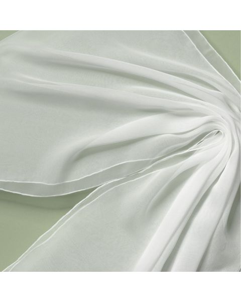 Chiffon 3.5 sjaal | 180 x 90 cm